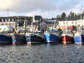 Seawinds, The Diamond Killybegs, Donegal, Ireland