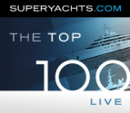 Top 100 Largest Yachts
