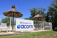 Our Acorn Adventure Camping Holiday in the Ardèche, France