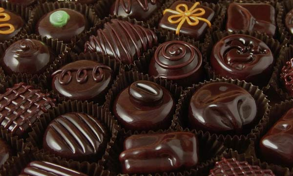 Headline for 10 Best Ways To Eat Your Chocolate