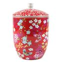 Chinese Rose Storage Jar - Red from Pip Studio