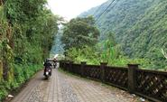 Rumble in the Jungle-Tour the Country with Ecuador Freedom's Off Road Tour