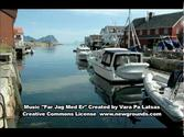 Lofoten, Norway fishing villages, Henningsvaer, Kabelvag, Svolvaer