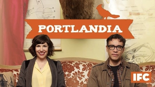 Headline for The Emmys are Alive in Portland: 8 Reasons Why We Love Portlandia