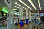 Times Square Mega Shopping Mall