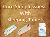Sleeping Tablets