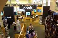Barnes & Noble CEO Talks Nook, Google - US News