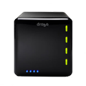 Drobo 4-Bay NAS - 2nd Generation