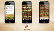 Burger King Creates The Biggest Virtual Burger On Instagram