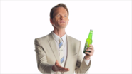 Ad of the Day: Neil Patrick Harris Doesn't Get Why He Can't Drink Heineken Light on TV