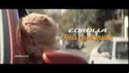 oyota Corolla - Feels Good Inside TV Commercial