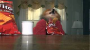 Doritos Super bowl Dog commercial 2012 - Tucker the Pomeranian