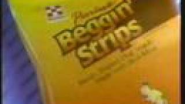 Beggin' Strips Commercial ITS BACON!