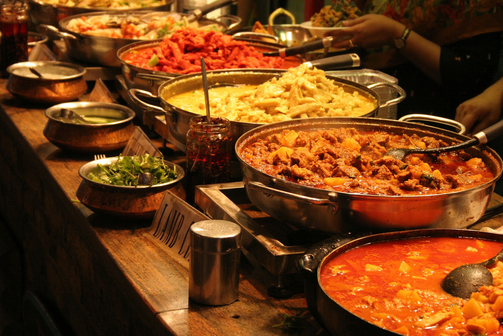Headline for Famous Street Foods From Top Indian Cities