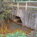 Audioboo / Cromford Canal - Butterley Tunnel - Part 1