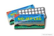 Homeopathic Remedies - No Jet Lag Pill