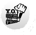 Connecting, Organizing, Educating Youth with Disabilities - YO! Disabled & Proud