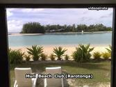 Cook Islands Part 1. - Rarotonga Island
