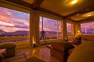 EOLO - Patagonia´s Spirit - Relais & Chateaux - Hotel - El Calafate - Patagonia - Argentina