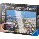 Paris, 1000-Pieces Augmented Reality Puzzle: Toys & Games