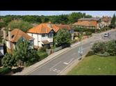 4 seasons - Year Long Timelapse in Southampton, UK