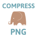 Compress PNG