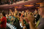 My Peaceful Family - Revive Your Dream (World Domination Summit 2014)