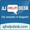 AJ Help Desk - Help Desk Software For Smarter E-Support Solutions