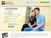 IranianPersonals.com: The world's largest Iranian singles, Persian singles, Muslim singles, Muslim matrimonial, datin...