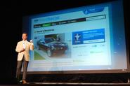 10 Social Media Lessons Learned from Ford – Scott Monty New Media Expo Keynote