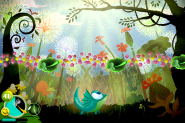 Tilt World : Play a Game, Plant a Tree (@TiltWorld)
