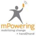 mPowering in Orissa, India (@mPoweringorg)
