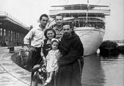 Journey | Journey to a New Life – Italian Migration in NSW | NSW Migration Heritage Centre