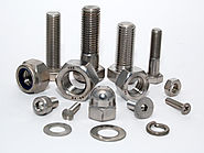 Stainless Steel Fasteners India
