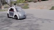 Driverless Cars 'On UK Roads By January'
