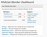 WishList Member | Membership Site Software