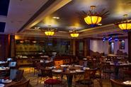 The Great Kabab Factory, Radisson Delhi