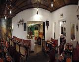 Dhaba, the Claridges Delhi