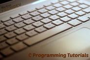 Learn C Programming, Free Programming Classes Online, How to write programs, C Programming for beginners