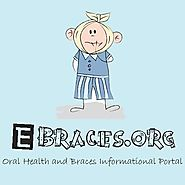 Ebraces.org - Orthodontic Braces Tips, Guides, Reviews