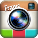 InstaFrame - Photo Collage Editor, Pic Effects, Picture Frames Border for Instagram