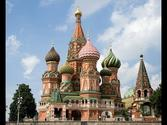 Top 10 Tourist Attractions in Russia