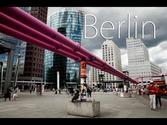 Berlin in Germany travel: tourism of German capital Berlin at heart of Europe