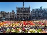 Brussels - Belgium Attractions and Tourism