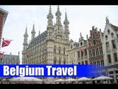 10 Best Places to Visit in Belgium