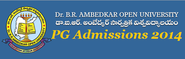 BRAOU PG and PG Diploma Admission 2014 Notification | BRAOU Online Admissions 2014