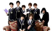 Ouran Highschool Hostclub