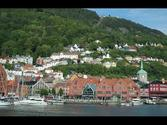 Bergen, Norway HD