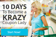 "The Krazy Coupon Lady "" Extreme Couponing"