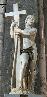 Life, Sculptures and Paintings of Michelangelo (1475 - 1564) - Make your ideas Art
